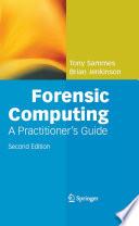 Forensic Computing