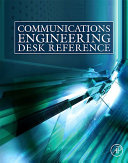 Pdf Communications Engineering Desk Reference