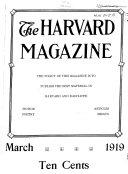 The Harvard Magazine