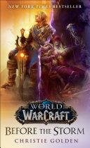 Before the Storm (World of Warcraft) [Pdf/ePub] eBook