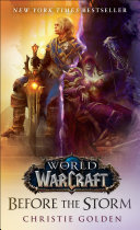 Pdf Before the Storm (World of Warcraft)