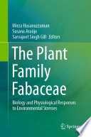 The Plant Family Fabaceae Book
