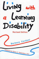 Living with a Learning Disability