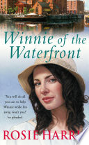 Winnie Of The Waterfront Book