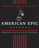 American Epic Pdf/ePub eBook