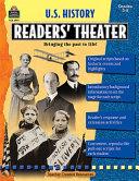 U.S. History Readers' Theater, Grades 5-8