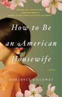How to Be an American Housewife Book