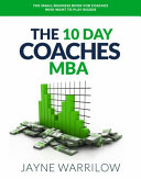 The 10 Day Coaches MBA