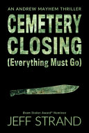 Cemetery Closing  Everything Must Go
