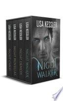 The Night Series Boxed Set  Night Walker   Night Demon   Night Thief   Night Angel   Night Child