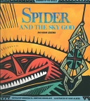 Spider and the Sky God ebook