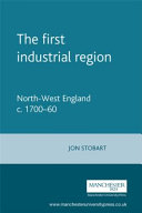 The First Industrial Region
