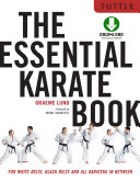 Pdf Essential Karate Book Telecharger
