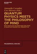 Quantum Physics Meets the Philosophy of Mind