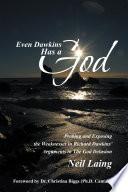 Even Dawkins Has a God Book PDF