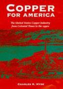 Copper for America
