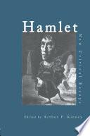 Hamlet, Critical Essays PDF