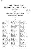 Bulletin officiel du Ministère de l'éducation nationale