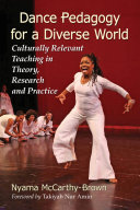 Dance Pedagogy for a Diverse World