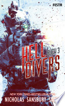 Hell Divers - Buch 3