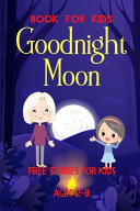 Goodnight Moon Book For Kids Book
