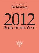 Britannica Book of the Year 2012