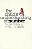The Child s Understanding of Number