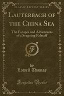 Lauterbach of the China Sea
