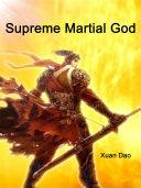 Supreme Martial God