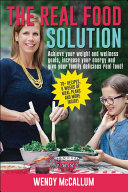 The Real Food Solution Pdf/ePub eBook