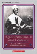 Sojourner Truth Book PDF