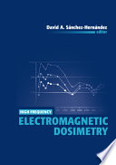 High Frequency Electromagnetic Dosimetry Book PDF