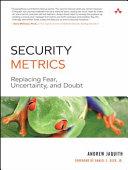 Security Metrics Book