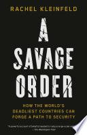 A Savage Order PDF