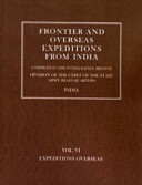 Frontier And Overseas Expedition