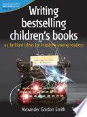 Writing Bestselling Children S Books