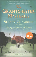 Sidney Chambers and the Forgiveness of Sins Book