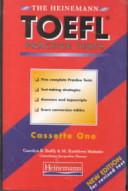 The Heinemann TOEFL Practice Tests