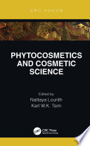 Phytocosmetics and Cosmetic Science