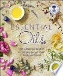 Essential Oils Book PDF