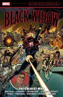 Black Widow Epic Collection [Pdf/ePub] eBook
