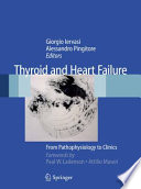 Thyroid And Heart Failure Book PDF