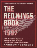 The Red Wings Book  1997