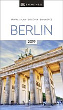 Eyewitness Travel Guide - Berlin