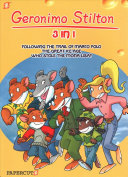 Geronimo Stilton 3-in-1 #2 Pdf/ePub eBook