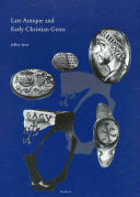 Late Antique and Early Christian Gems