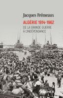 Pdf Algérie 1914-1962 Telecharger