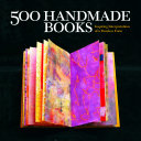 500 Handmade Books ebook