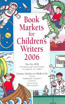 Book Markets for Children's Writers, 2006