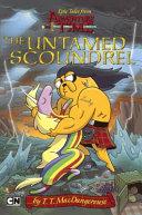 The Untamed Scoundrel